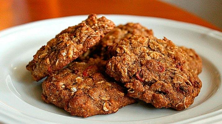 Печенье для худеющих