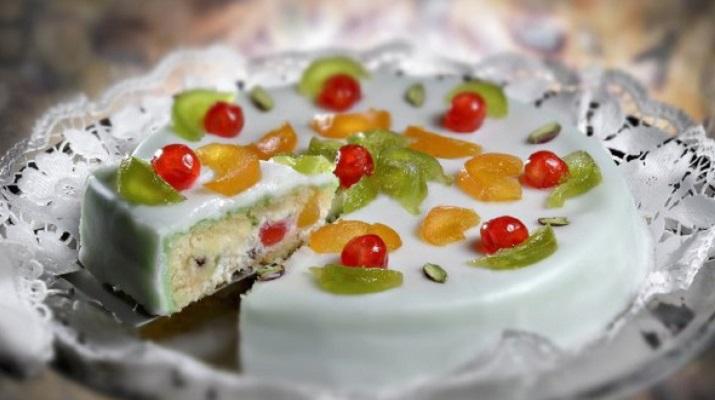 Нежнейший пасхальный пирог для гурманов