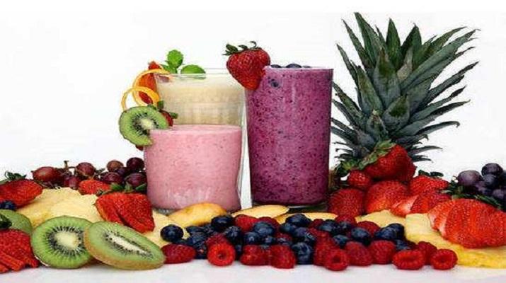 Смузи для похудения! Вкусные и фруктовые