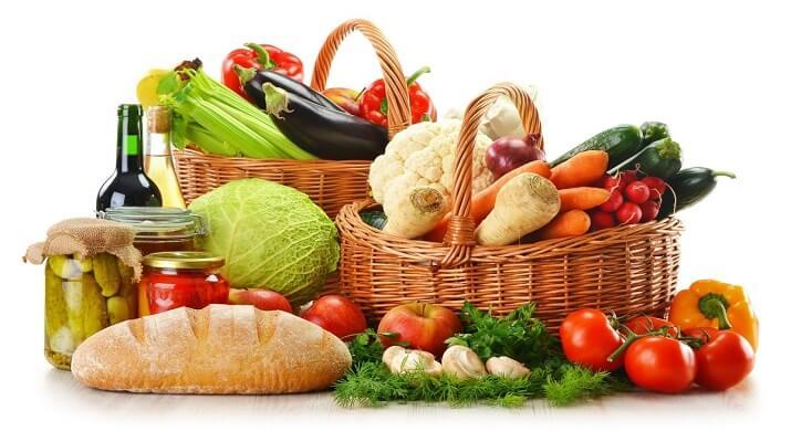 10 любимых продуктов быстрой хозяйки