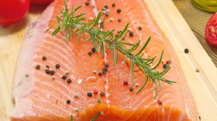 Засолить красную рыбу в домашних условиях быстро рецепт