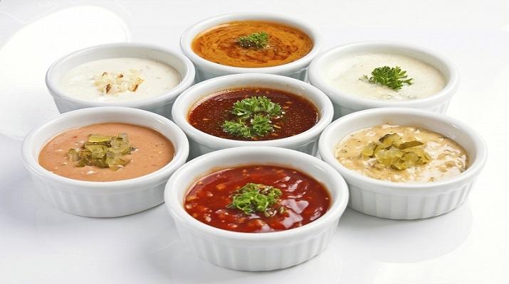 Эти соусы прекрасно заменяют майонез и гораздо полезнее