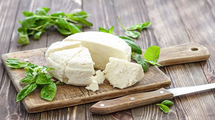 Сыр в домашних условиях. Лучшие рецепты