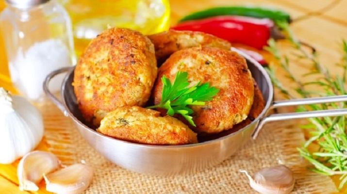 5 рецептов котлет без мяса: идеально для поста