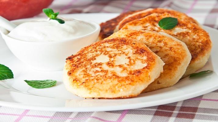 11 рецептов приготовления сырников. Один другого лучше!