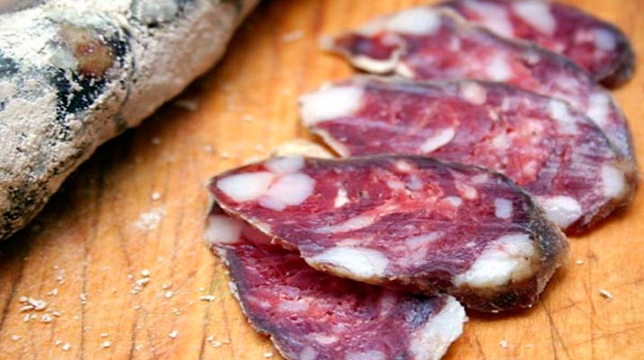 Блинчики-конвертики с грибами и мясом