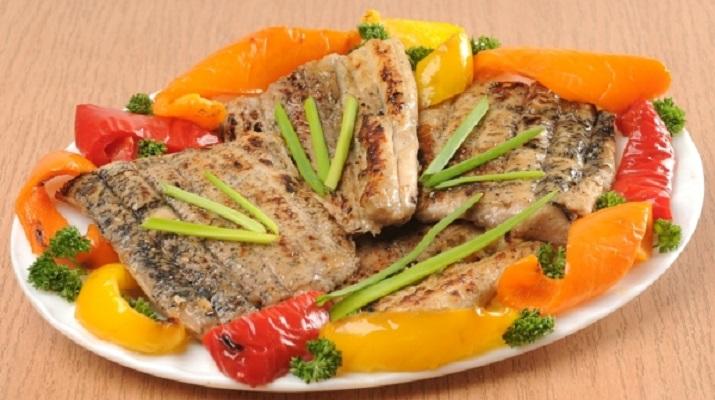 3 блюда для пикника
