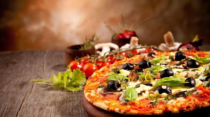 Паста и пицца: Италия у вас на кухне