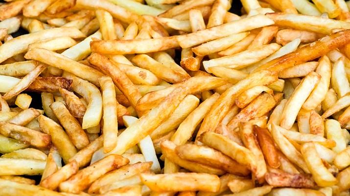 Секреты вкусной жареной картошки