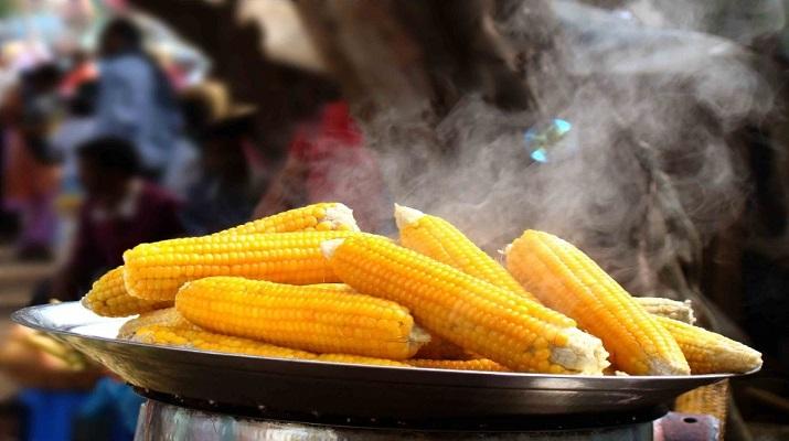 Отведай вкуснейшую кукурузу, добавив в кастрюлю 2 секретных ингредиента!
