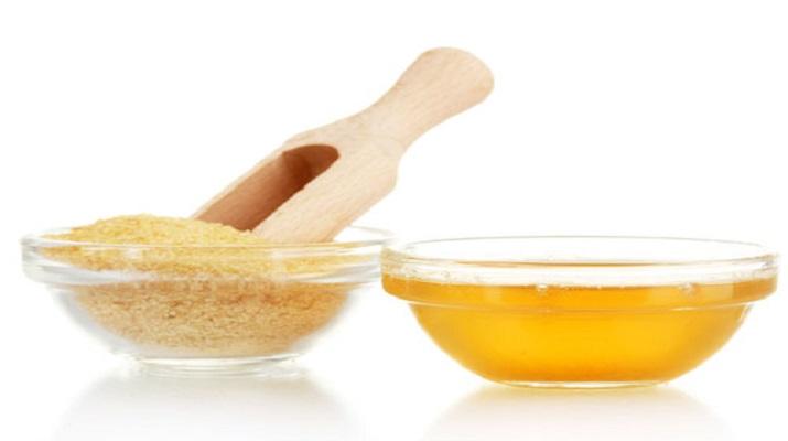 «Вкусный» способ использования желатина для здоровья