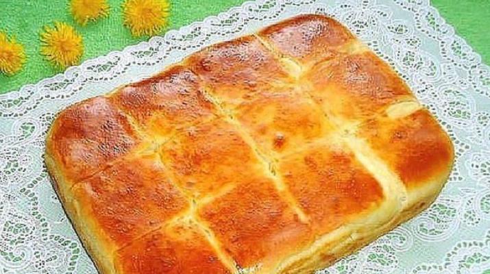 Очень вкусные пирожки рецепты фото