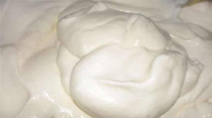 Сливки нежные — когда нужен сливочный крем, а сливок нет