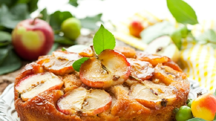 Яблочный пирог: привычное по-новому