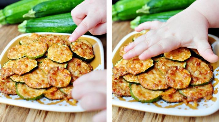 Вкуснейший овощной пудинг
