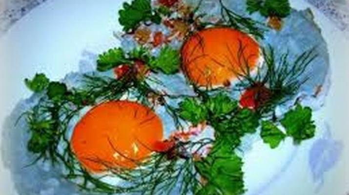 Мармелад из малины