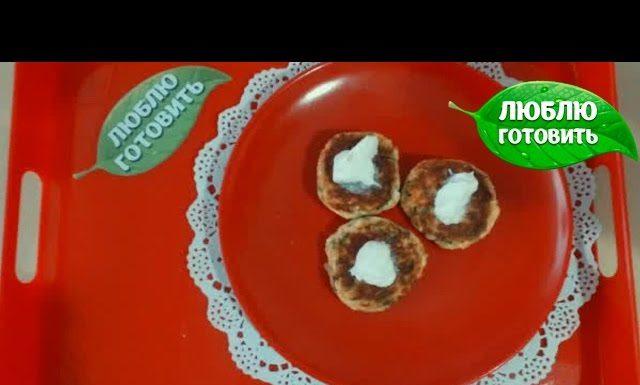 Яичные котлеты рецепт с фото