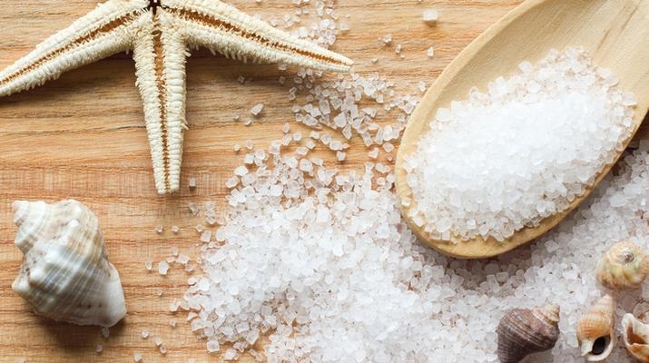 соль морск