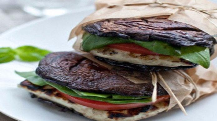 9 вкуснейших бутербродов без хлеба