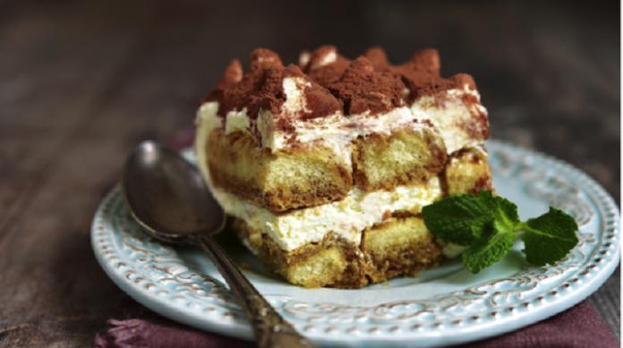 Настоящий итальянский тирамису: пошаговый фото-рецепт