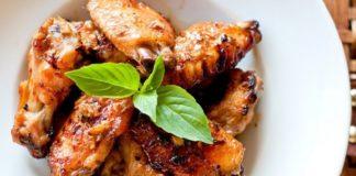 Куриное филе в сливочном соусе в мультиварке