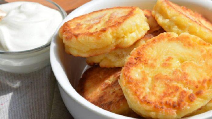 10 советов для идеальных сырников