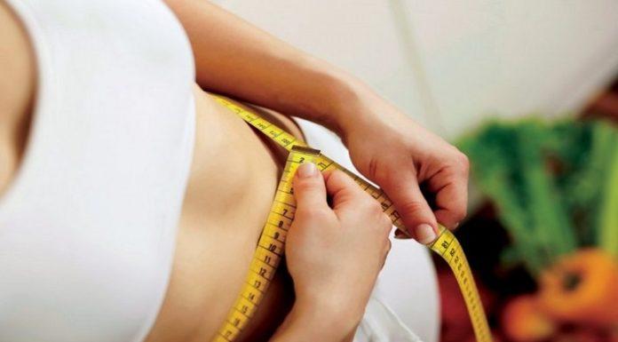 Секретный рецепт для быстрого похудения