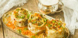 Диетические куриные котлетки с гречкой: вкуснейший ужин без муки