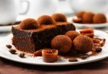 ТОП — 6 рецептов тортов от немецких кулинаров