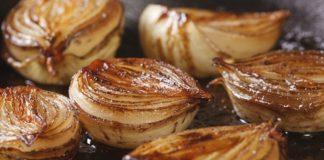 Картошечка для праздника