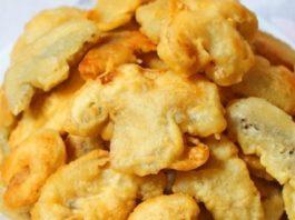 7 вкусных горячих вторых блюд из вешенок