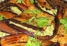 5 блюд из тыквы