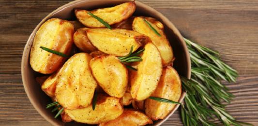 ТОП-10 самых наивкуснейших блюд из картофеля
