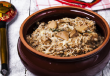 Картофельное пюре: неожиданное решение