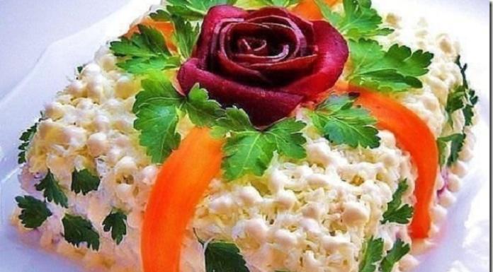 хе из рыбы по корейски рецепт