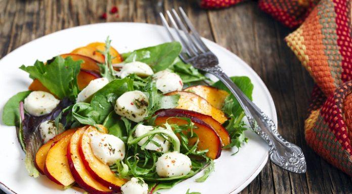 Готовь как шеф: секреты приготовления крутых салатов без рецепта