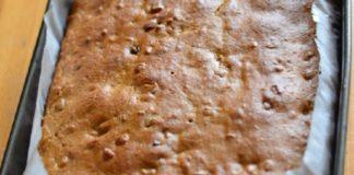 Быстрые хачапури на сковородке