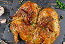 Нежнейшие куриные шарики в сырно-сливочном соусе