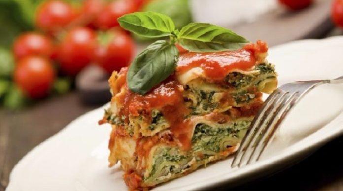 Ешь и худей! 5 вкуснейших низкокалорийных блюд