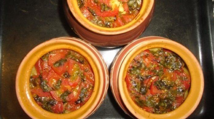 Чанах в горшочках от эксперта по домашней кавказской кухне