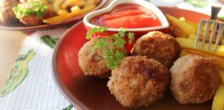 Куриная колбаса «Пеструшка»