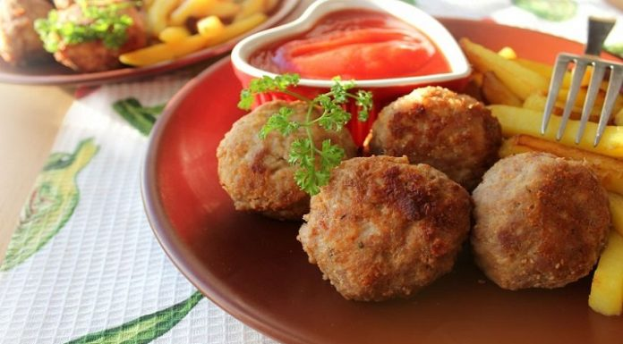 Кефтедес: рецепт изумительных греческих фрикаделек