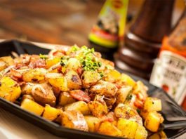 Картофель «Анна»: классическое французское блюдо