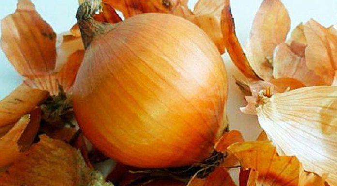 6 необычных способов применения луковой шелухи