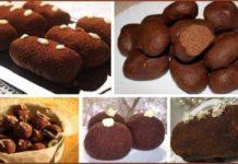 Вкусное трёхслойное пирожное «Баунти»
