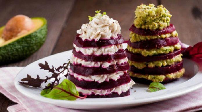 5 салатов, которые украсят праздничный стол