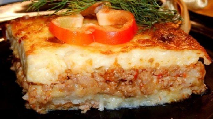 5 самых вкусных блюд из фарша