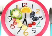 Зеленый кефир вместо завтрака и плоский живот обеспечен