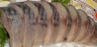 Идеальный стейк с пряным маслом
