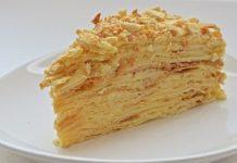 5 тортиков без выпечки на радость семье